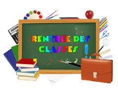 Clipart Ecole