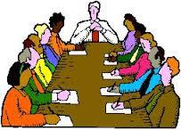 clipart réunion